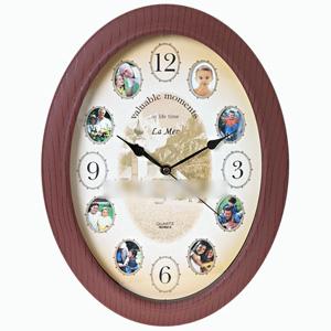 Часы «Драгоценные моменты»