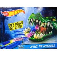 Игровой набор Атакуй крокодила