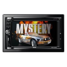 Автомобильный DVD-ресивер Mystery MDD-6250BS