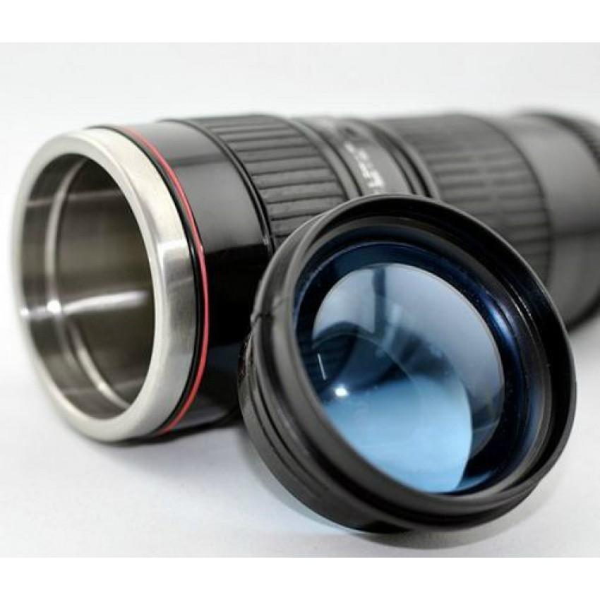 Термокружка Объектив Nikon