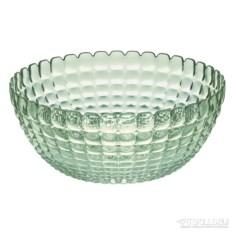 Зеленая салатница Tiffany l