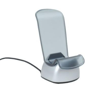 Подставка под мобильный телефон с USB hub