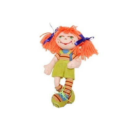 Кукла-«сестричка» Задира