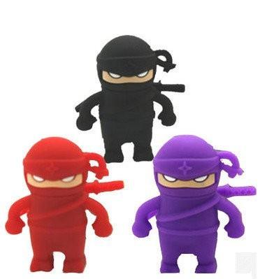 Флешка Ninja, 8 Гб