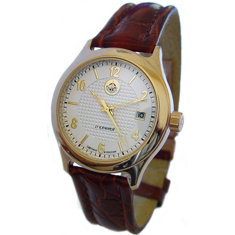 Золотые часы «Классик Примера»