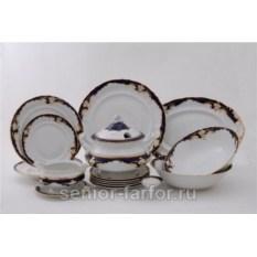 Столовый сервиз Leander – Соната на 6 персон (25 предметов) 30417