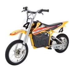 Электро-минибайк MX650 (020608rzr)