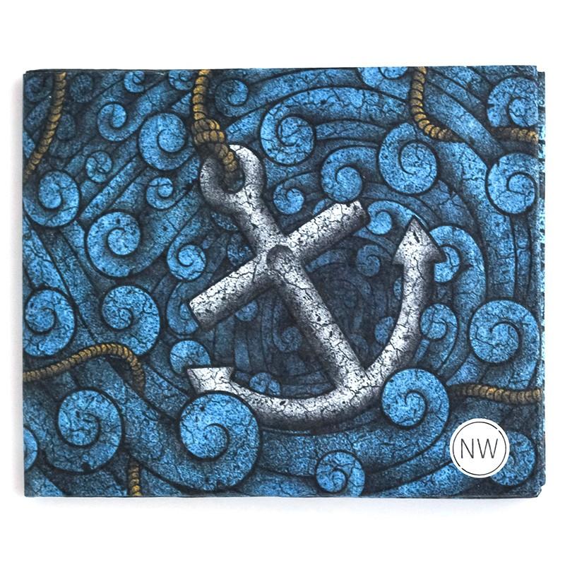 Бумажник Anchor