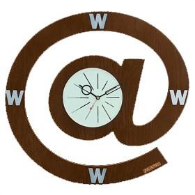 Настенные часы Знак