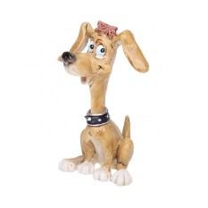 Прикольная фигурка «Пес Барбос»