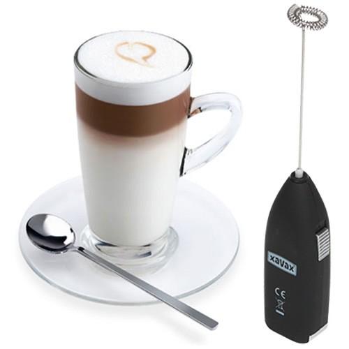 Электрический венчик для молока