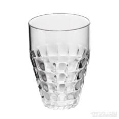 Прозрачный бокал Tiffany