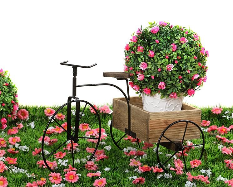 Велосипед—плантатор
