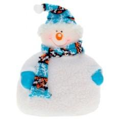 Копилка Снеговик