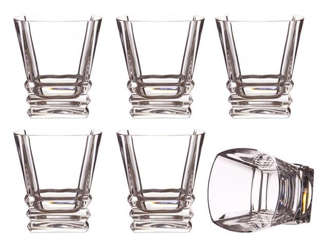 Набор Стаканов для виски из 6 шт. РОКИ