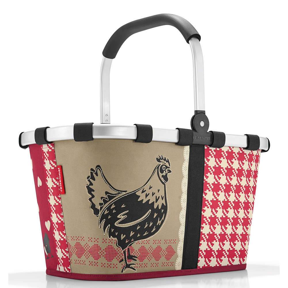 Корзина Carrybag special edition country