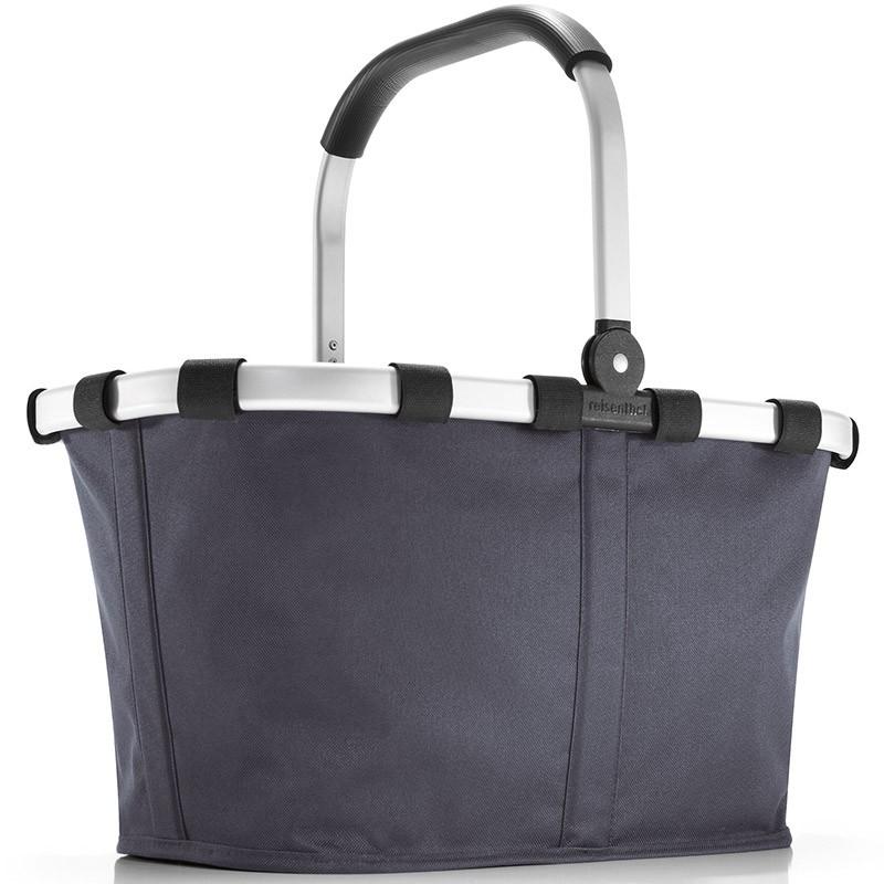 Корзина Carrybag graphite