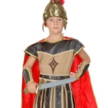 Костюм римского воина 4-6,7-10,11-14