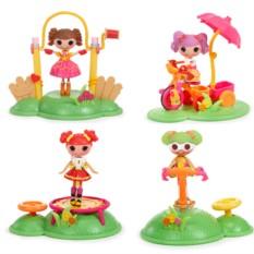 Куклы Лалалупси Мини. Веселый спорт в ассортименте