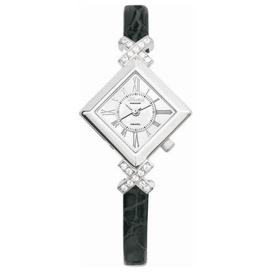Женские золотые часы НИКА «Ирис»