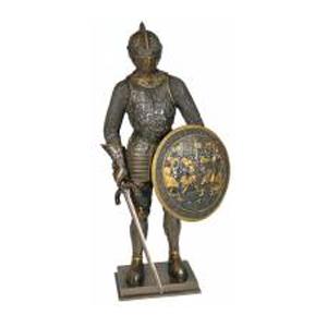 Статуэтка «Рыцарь»