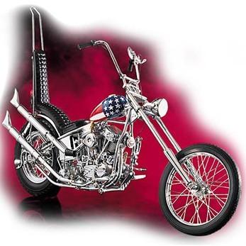 Harley-Davidson Ultimate Chopper