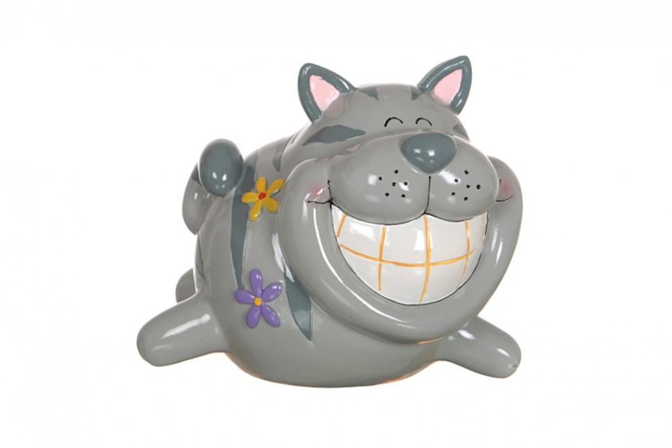 Копилка Веселый кот