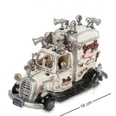 Статуэтка-машина SCAR- 6 Машина Icecream truck