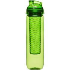 Бутылка со стержнем для фруктов