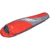 Мешок спальный Nova Tour Сахалин Цвет Красный/Серый