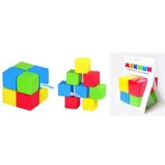 Детская игрушка Кубики (4 цвета)