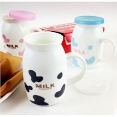 Молочник Milk