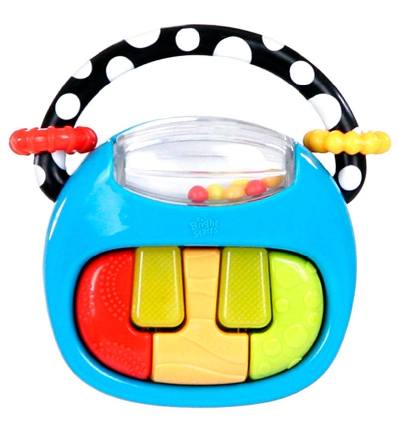 Музыкальная игрушка Bright Starts Мини-пианино