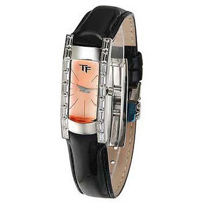 наручные часы Romanson Trofish HL7245TLW(PINK)