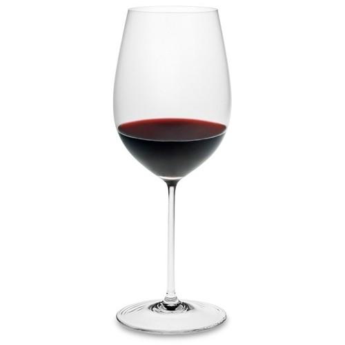 Хрустальный бокал для красного вина Sommeliers, Riedel (860 мл)