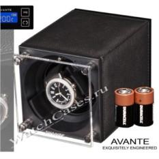 Заводная шкатулка для часов Avante GMTA-GMLBBS