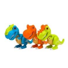 Интерактивная игрушка со звуком Junior Megasaur Динозавр