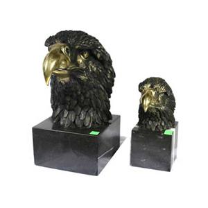 Бронзовая статуэтка «Орел»