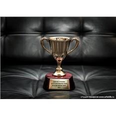 Награда «Золотой кубок»