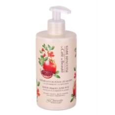 Крем-мыло для рук Молодость и мягкость кожи