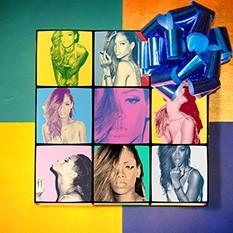 Стильный портрет в стиле Pop-art на лайтбоксе