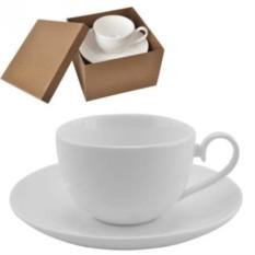 Чайная пара Классика в подарочной упаковке
