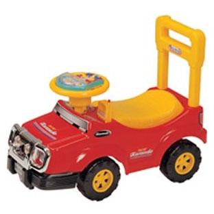 Машинка-каталка Haenim toys