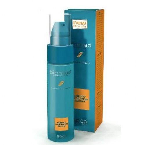Сыворотка для волос Energy Hydrating Serum