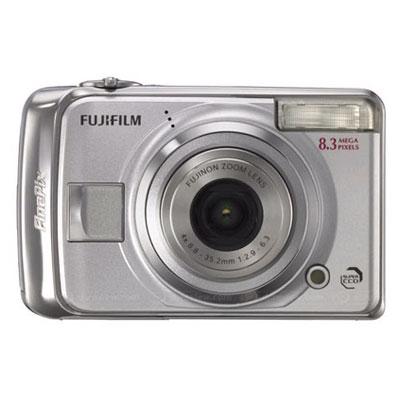 Фотоаппарат Fujifilm FinePix A820