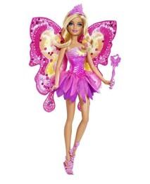 Кукла «Барби блондинка» из серии «Феи»