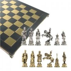 Сувенирные шахматы Балканские войны