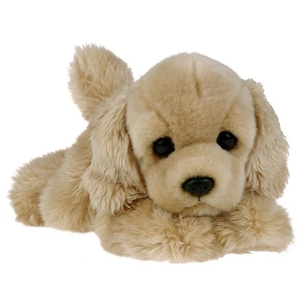 Мягкая игрушка Aurora Кокер-спаниель щенок, 22 см