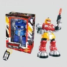 Радиоуправляемая игрушка Робот