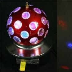 Светодиодный диско-шар с воспроизведением музыки
